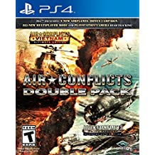 Image of Air Conflicts - Double Pack - PlayStation 4 - Comparsion Tool