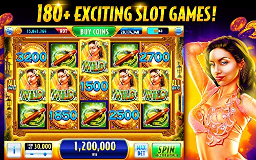 Xtreme Slots - FREE Vegas Casino Slot Machines: Amazon.in: Appstore for  Android