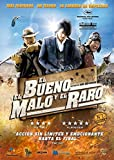 El Bueno, El Malo Y El Raro [Blu-ray]