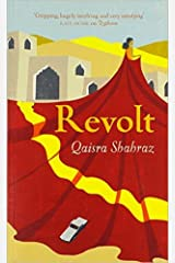 Revolt: 'A colourful, engrossing portrayal of a world where love tears families apart' - Gill Paul (Holy Woman Book 3) Kindle Edition
