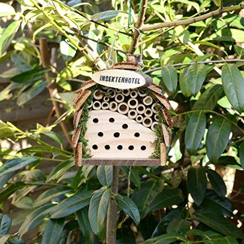 Gardigo Insektenhotel für Bienen & Co. - 5