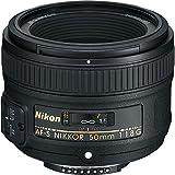 Nikon AF-S NIKKOR f/1.8G Lens - 50 mm Bild 1