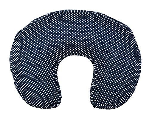 Wobbly Walk Nursing Pillow (Blue)