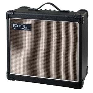 Rocktile Chameleon 30 Modeling Gitarrenverstärker (60 Watt)