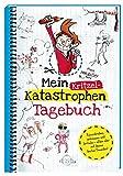 Mein Kritzel-Katastrophen-Tagebuch