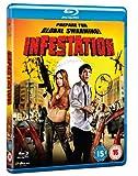 Infestation [Blu-ray]