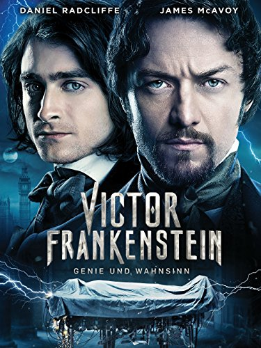 Zirkus Kostüm Affe - Victor Frankenstein - Genie und Wahnsinn [dt./OV]