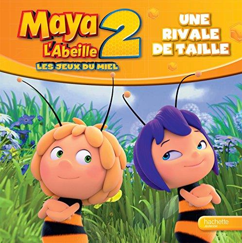 Maya l'abeille - Une rivale de taille