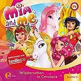Mia and me - Wiedersehen in Centopia - Das Original-Hörspiel zur TV-Serie, Folge 14 (Staffel 2)