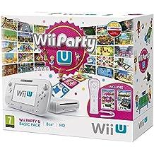 Console Nintendo Wii U 8 Go Blanche + Wii Party U [Importación Francesa]