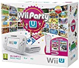 Wii U Party U Basic Pack