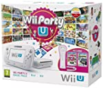 Wii U Party U Basic Pack,white (incl....
