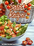 Image de Top 50 Most Delicious Salad Recipes (Recipe Top 50's Book 41) (English Edition)