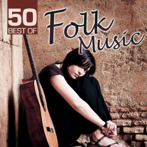 50 Best of Folk Music