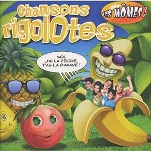 Chansons Rigolotes /Vol.8
