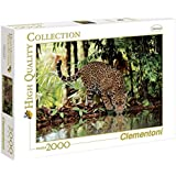 Clementoni - Jigsaw Puzzle Collection High Quality 2000 PCS - Different Models Available