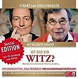 Ist das ein Witz? Live und ungekürzt aus der Glocke in Bremen: Ist das ein Witz? 1.5