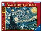 Ravensburger Puzzle 1500 Teile van Gogh: Sternennacht (RV) 16207