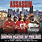 United Playaz of the Bay [Explicit]