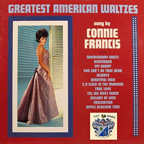 Greatest American Waltzes