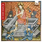 Passion & Resurrection - Music inspired by Holy Week by Stile Antico (2012-05-04)