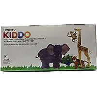 Unicity kiddo chocolate flavor
