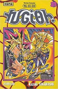 Yu-Gi-Oh ! Edition simple Tome 31