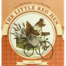 The little red hen (books for dreaming)