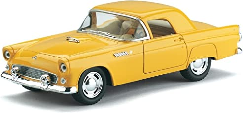 Kinsmart 1955 Ford Thunderbird 1:36 Scale Diecast Car