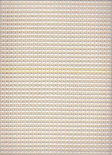 3Zweigart Teppich Leinwand 1Fat Quarter 49x 80cms