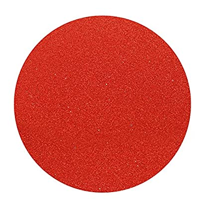 ACTIVA Decor Sand, 5-Pound, Bright Red 1