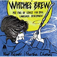 Witches'brew