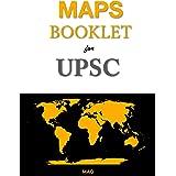MAPS for UPSC IAS Exam