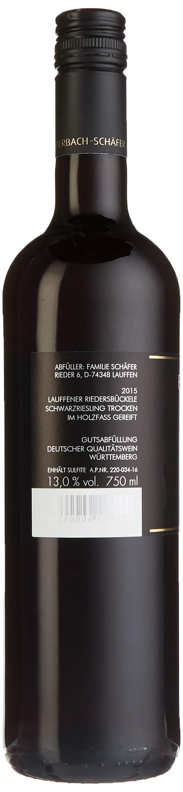 Schwarzriesling-Wrttemberg-Lauffener-Riedersbckele-Qualittswein-b-A-2011-trocken-3-x-075-l