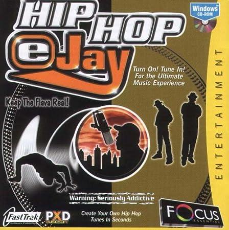 Hip Hop eJay
