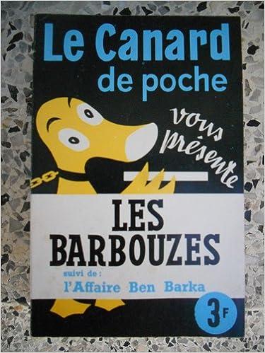 TÉLÉCHARGER LES BARBOUZES GRATUIT