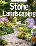 Ideas and How-to Stone Landscaping: Better Homes and Gardens (Better Homes & Gardens Do It Yourself)