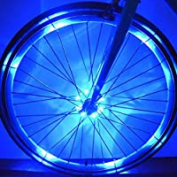 West Biking – Luce LED per bicicletta impermeabile Power