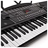 Clavier Portable 54-touches MK-2000 par Gear4music