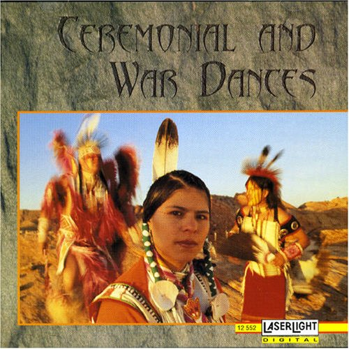 Ceremonial and War Dances
