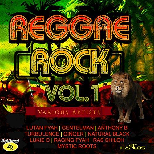 Reggae Rock Vol. 1
