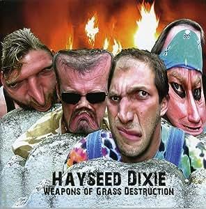 Weapons Of Grass Destruction