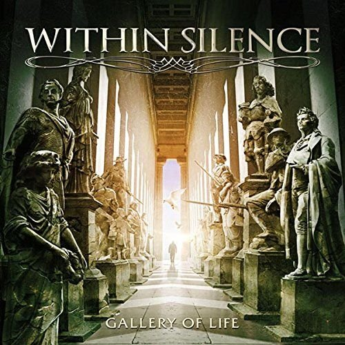 Within Silence: Gallery of Life (Audio CD)