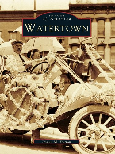 Watertown (Images of America) (English Edition)