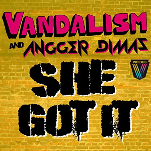 She Got It (Club Mix)
