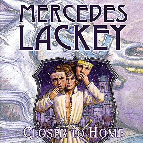 Closer to Home: The Herald Spy, Book One