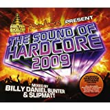 THE SOUND OF HARDCORE 2009