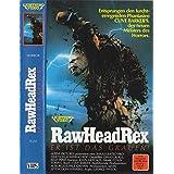 Clive Baker's RawHeadRex - Er ist das Grauen -Die Rückkehr des Dämons (Das Video war indiziert. Die Indizierung wurde im Februar 2015 wegen Zeitablaufs aufgehoben.(Quelle: OFDb.de))