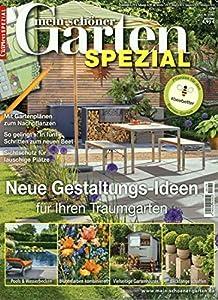 Mein Schöner Garten Spezial Jahresabo Amazonde Zeitschriften