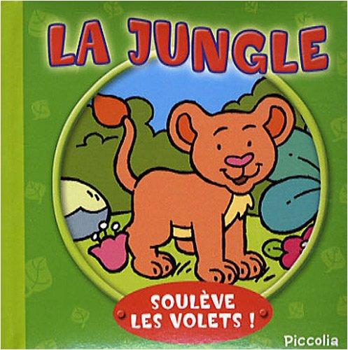 La jungle par Piccolia
